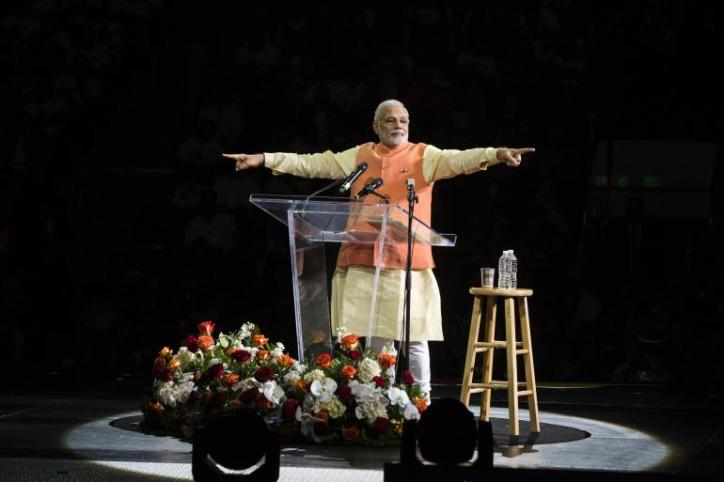 narendra-modi-madison-square-garden