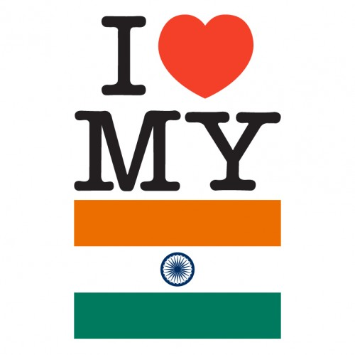 I-Love-My-India-Wallpaper-To-Print-500x499