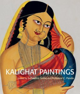 Title-Kalighat-Paintings
