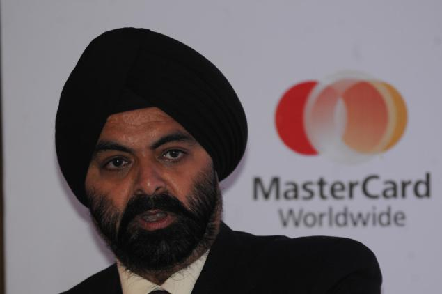Top Indian CEOs Of America Ribhu Vashishtha