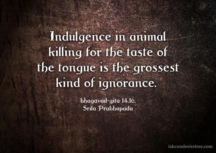 Quotes-by-Srila-Prabhupada-on-Grossest-Kind-of-Ignorance