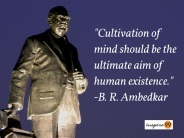 Cultivation-of-mind-should-be-the-ultimate-aim-of-human-existence..-Ambedkar-Quotes